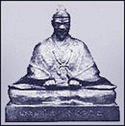 Kamiizumi_statue