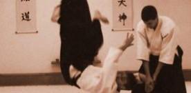 Le rythme dans la technique martiale