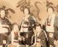 Histoire des femmes guerrières au Japon