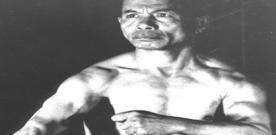 Karaté : histoire du Uechi-ryu