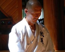 Master Class avec Akira Hino : la vague intérieure