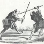 Kendo-entrainement