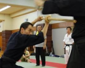 Stage avec Yoshinori Kono : un maître hors norme