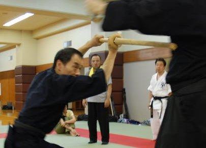 Kono-Yoshinori-kenjutsu