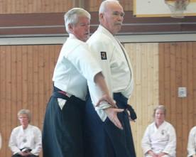 Michel Hamon : pilier de l'aïkido français