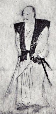 Musashi-mugamae