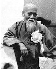 40 ans de la mort de Morihei Ueshiba