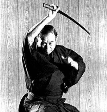 Sekiguchi-ryu-Gosho-Shihan