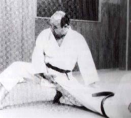 Tenshin-shinyo-jujutsu-Kubota-sensei
