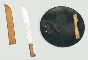 Timbe-Seiryuto