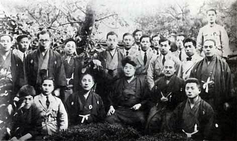 Ueshiba-Tanabe-Omotokyo