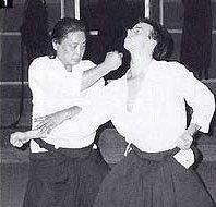 aikido-tsuki-suenaka-sensei