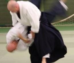 Dany Leclerre : pilier de l'aïkido belge