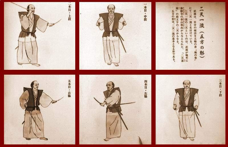 gamae-gardes-niten-ichi-ryu