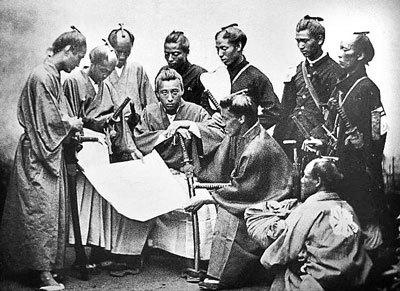 guerre-boshin-clan-satsuma