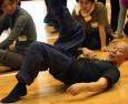 Akira Hino : l'intention avant tout