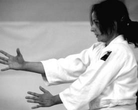 Mu gamae ou l'esprit de l'Aïkido