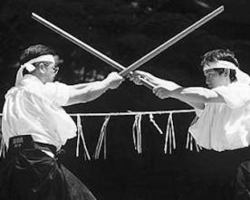Les influences martiales de l'Aikido
