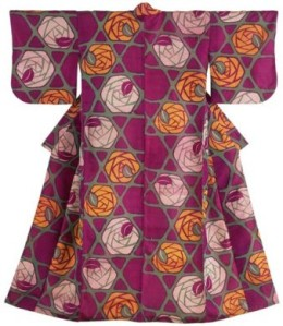 kimono-coton