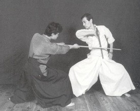 Kodachi ou le petit des grands sabres
