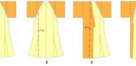 Kimono et keikogi