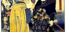 Les samouraïs ou la méfiance des dieux – partie 1