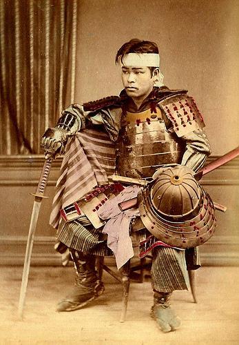 samourai-nostalgique