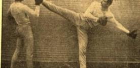 Sport et Budo : les deux opposés