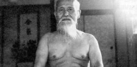 Biographie de Morihei Ueshiba – 2ème partie