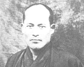 Biographie de Morihei Ueshiba – 1ère partie