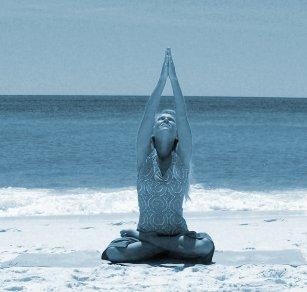yoga-sur-plage