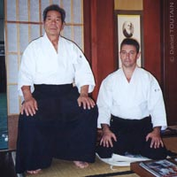 Daniel-Toutain-Saito-Sensei-1998