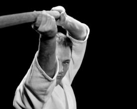 Interview Mickaël Martin : parcours d'un combattant