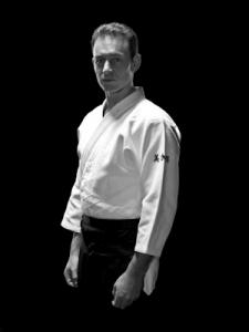 Mickael Martin portrait