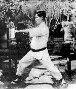 funakoshi-makiwara
