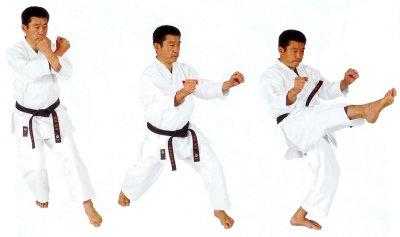 jion-karate-kata