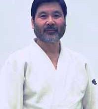 Décès de Seiichi Sugano Senseï