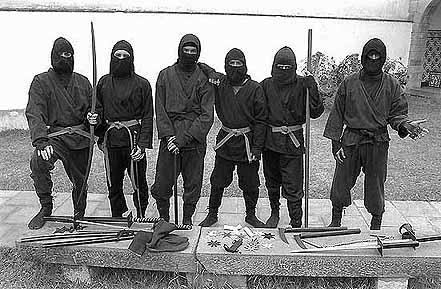 clan-ninja