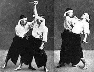 entrainement-koryu-arme