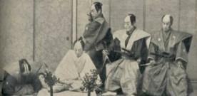 Bujutsu et shinbudo – 2 : l'exaltation de l'art de mourir, réalités et fantasmes