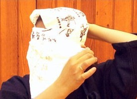 Les outils et armes des shinobi (ninja) – 1/3