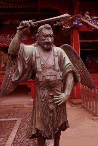 tengu-arts-martiaux