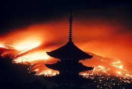 Nara-fete-montagne-en-feu