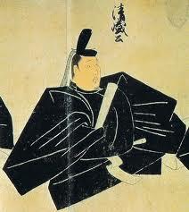 Taira-kiyomori