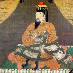empereur-Godaigo