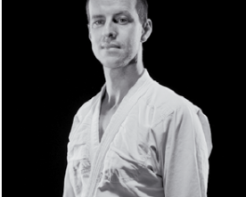 Interview Ivan Bel dans Flash Aïkido