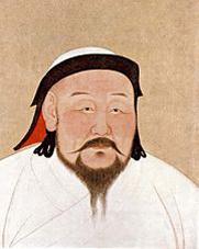 Kubilai-Khan