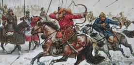 Invasions mongoles du Japon 1 : les circonstances historiques