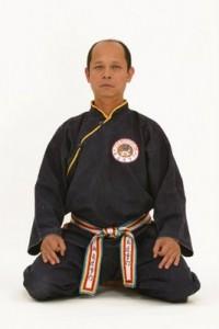 Pham Xuan Tong