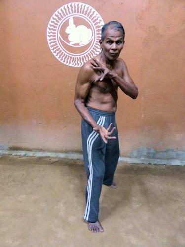 guru karunapala